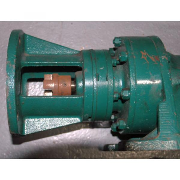 SUMITOMO 043HP SM-CYCLO  HC 3105/08 Gear Speed Reducer 165: 1 Ratio, 1750 RPM #10 image