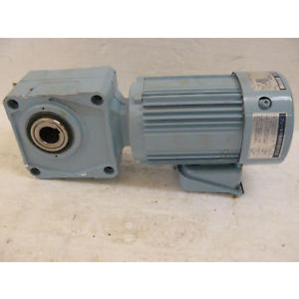 SUMITOMO RNYM02-23-B-30 HYPONIC DRIVE INDUCTION GEAR #1 image
