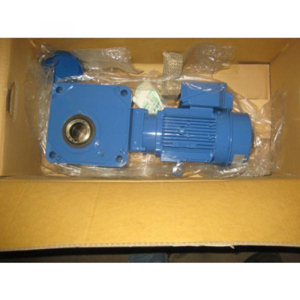 origin Sumitomo Drive  Model rnyms1 1530 b 240 1hp 3p 460v  Drive Induction Gear #1 image