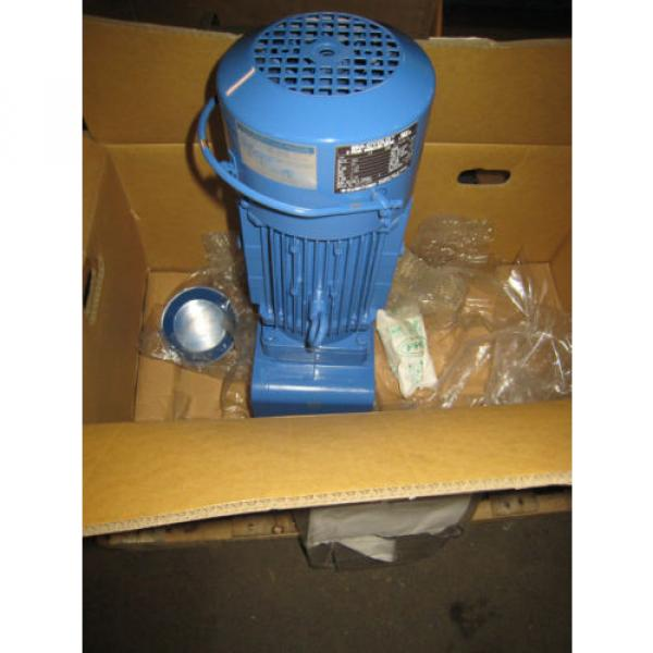 origin Sumitomo Drive  Model rnyms1 1530 b 240 1hp 3p 460v  Drive Induction Gear #2 image