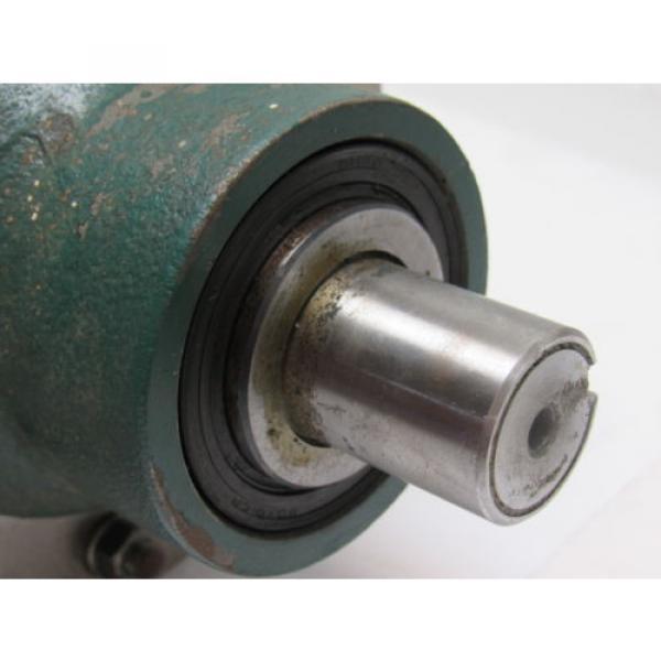 Sumitomo SM-Cyclo CNFM054095YC 1/2HP Gear Motor 29:1 Ratio 208-230/460V 3Ph #7 image