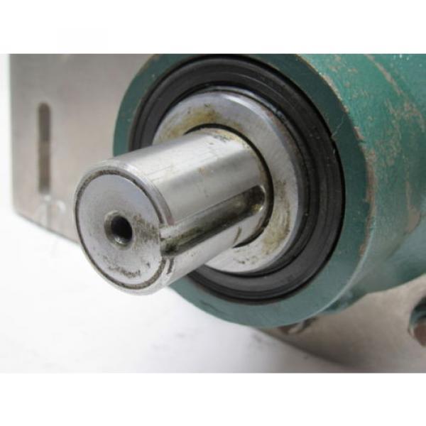 Sumitomo SM-Cyclo CNFM054095YC 1/2HP Gear Motor 29:1 Ratio 208-230/460V 3Ph #8 image