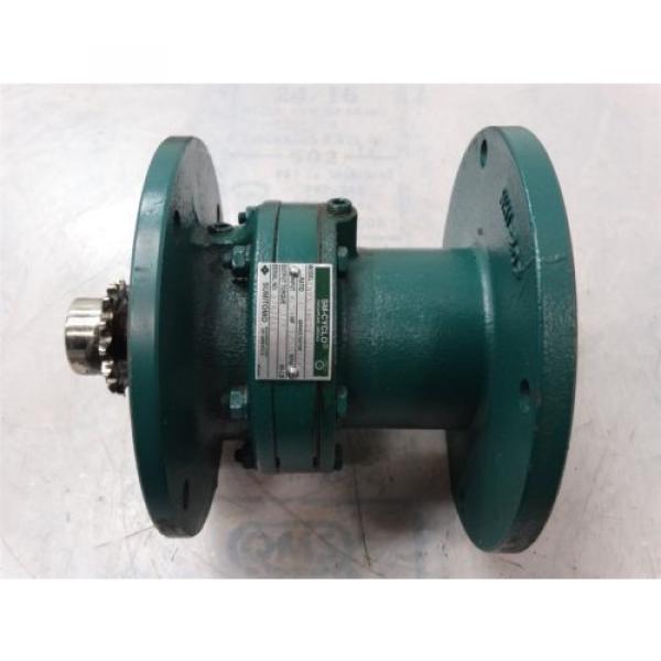 Sumitomo SM-Cyclo Gear Reducer CNVX-4085Y-21 Ratio:21 54HP 1750RPM Torque:378 #1 image