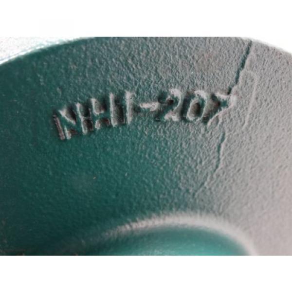 Sumitomo SM-Cyclo Gear Reducer CNVX-4085Y-21 Ratio:21 54HP 1750RPM Torque:378 #4 image