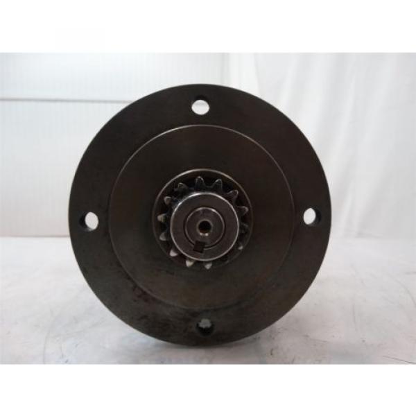 Sumitomo SM-Cyclo Gear Reducer CNVX-4085Y-21 Ratio:21 54HP 1750RPM Torque:378 #6 image