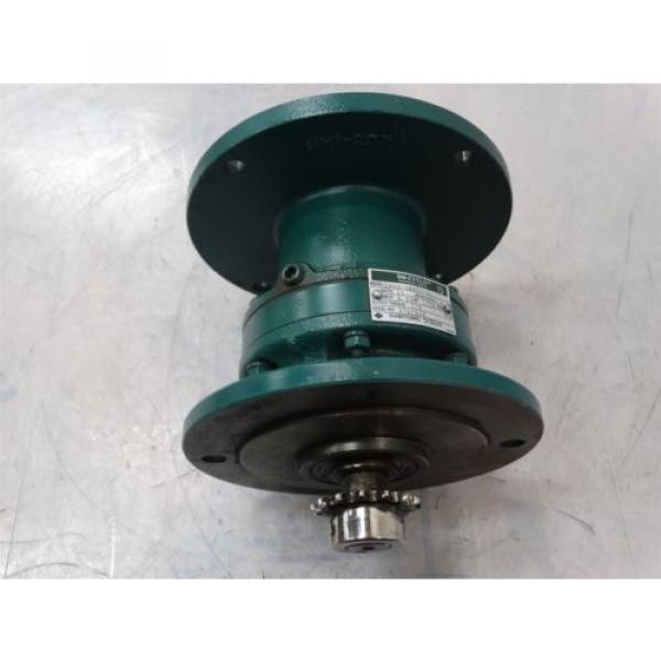 Sumitomo SM-Cyclo Gear Reducer CNVX-4085Y-21 Ratio:21 54HP 1750RPM Torque:378 #8 image