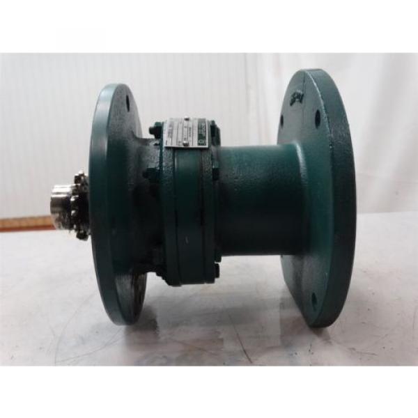 Sumitomo SM-Cyclo Gear Reducer CNVX-4085Y-21 Ratio:21 54HP 1750RPM Torque:378 #9 image