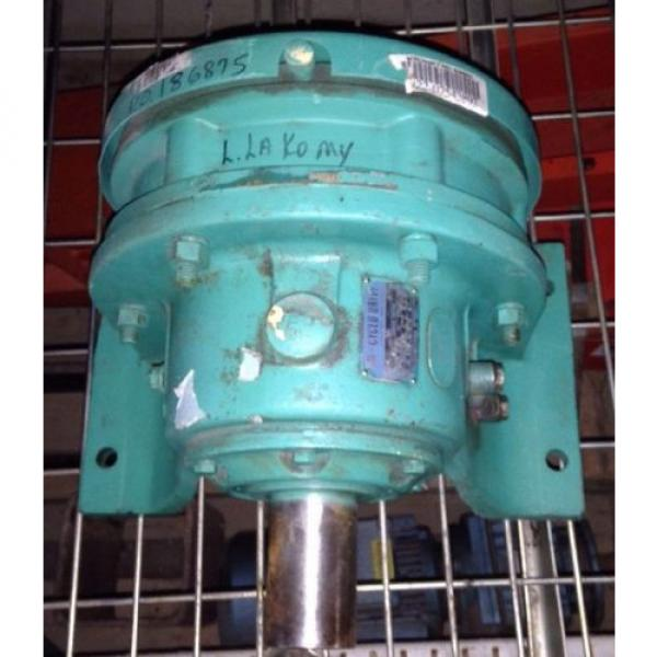 Sumitomo H56A SM-CYCLO Planetary Gear Drive/Gearbox/Speed Reducer #3 image