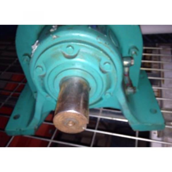 Sumitomo H56A SM-CYCLO Planetary Gear Drive/Gearbox/Speed Reducer #5 image