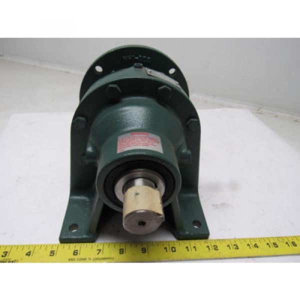 Sumitomo SM-Cyclo CNHX4097Y8 Inline Gear Reducer 8:1 Ratio 189 Hp 1750RPM #2 image