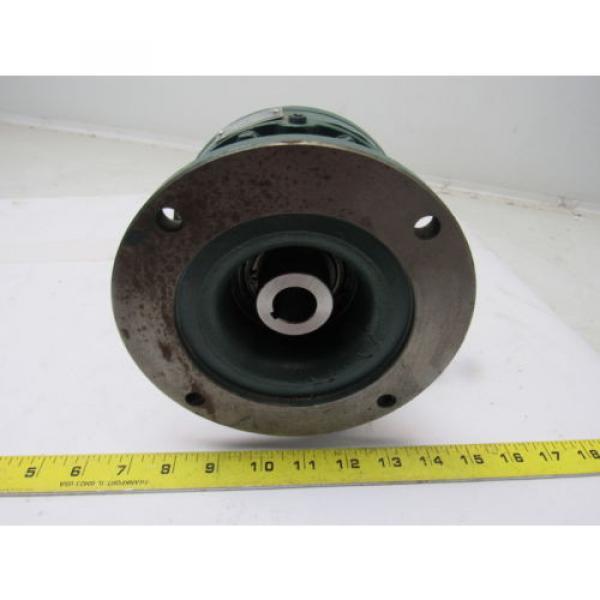 Sumitomo SM-Cyclo CNHX4097Y8 Inline Gear Reducer 8:1 Ratio 189 Hp 1750RPM #4 image