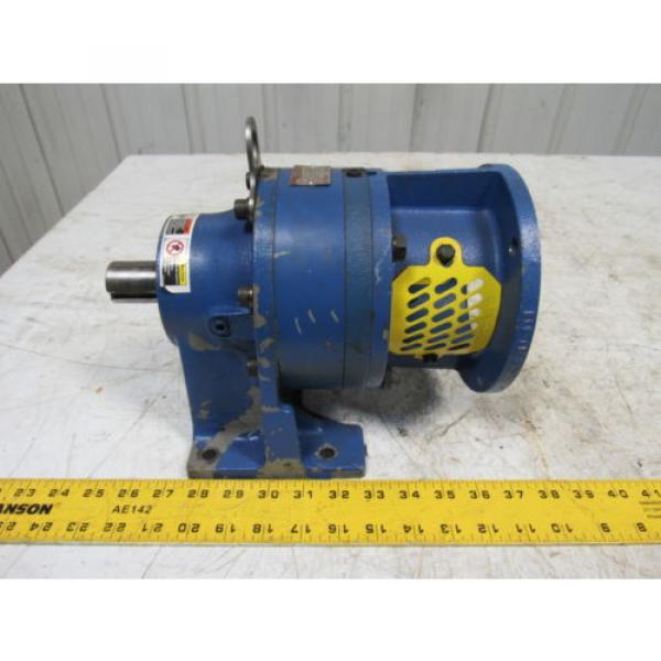 Sumitomo SM-Cyclo CNH6115Y-29 Inline Gear Reducer 29:1 Ratio 298 Hp #1 image