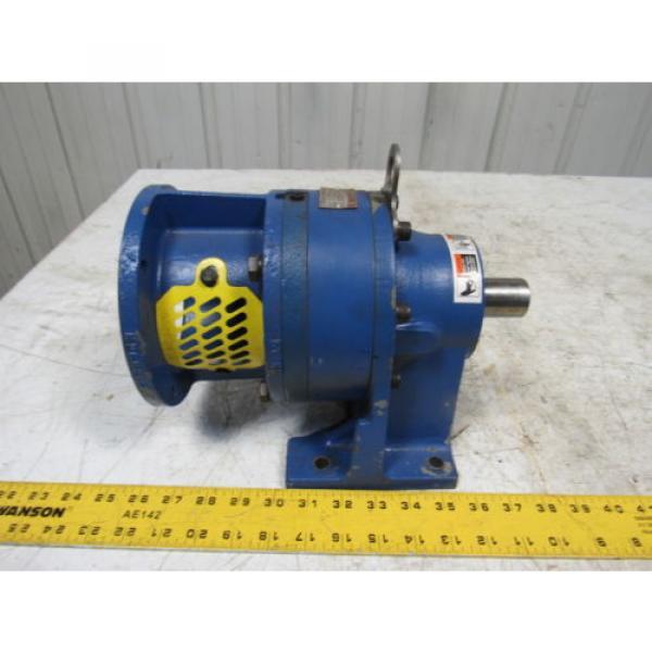 Sumitomo SM-Cyclo CNH6115Y-29 Inline Gear Reducer 29:1 Ratio 298 Hp #3 image