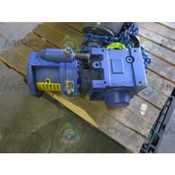 SUMITOMO LHYJMS5-4A125Y-Y2-21 GEAR REDUCER Origin NO BOX #1 image