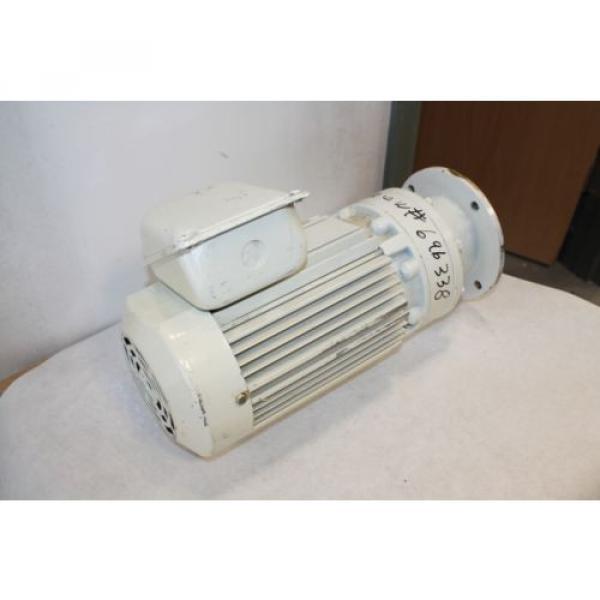 SUMITOMO SM-CYCLO CNVMS05-4105-A-AV-59 GEAR MOTOR 59:1 #6 image