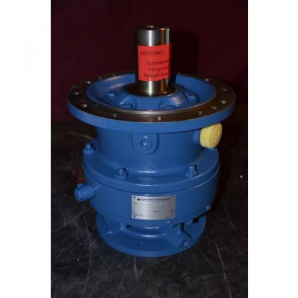 Sumitomo Cyclo Horizontal Speed Reducer Drive CHVXS-4155-71/T 090/A200 200:1 #2 image