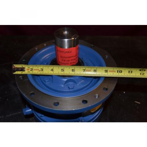 Sumitomo Cyclo Horizontal Speed Reducer Drive CHVXS-4155-71/T 090/A200 200:1 #6 image