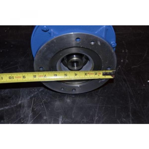 Sumitomo Cyclo Horizontal Speed Reducer Drive CHVXS-4155-71/T 090/A200 200:1 #8 image