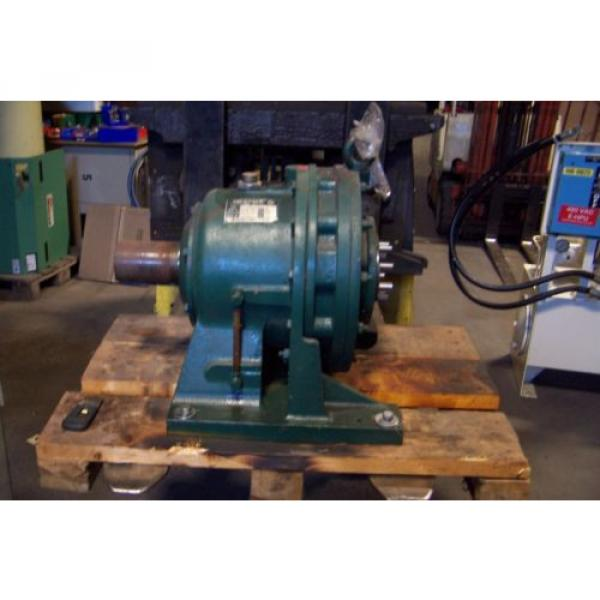 Origin SUMITOMO SM-CYCLO 187:1 RATIO SPEED REDUCER 936 RPM 7-1/2 HP HM3195/14A #1 image