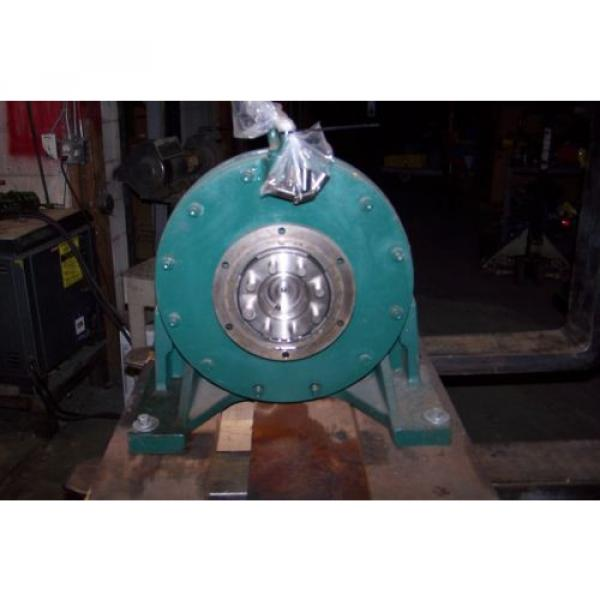 Origin SUMITOMO SM-CYCLO 187:1 RATIO SPEED REDUCER 936 RPM 7-1/2 HP HM3195/14A #3 image