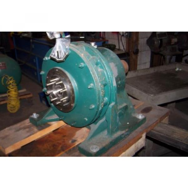 Origin SUMITOMO SM-CYCLO 187:1 RATIO SPEED REDUCER 936 RPM 7-1/2 HP HM3195/14A #4 image