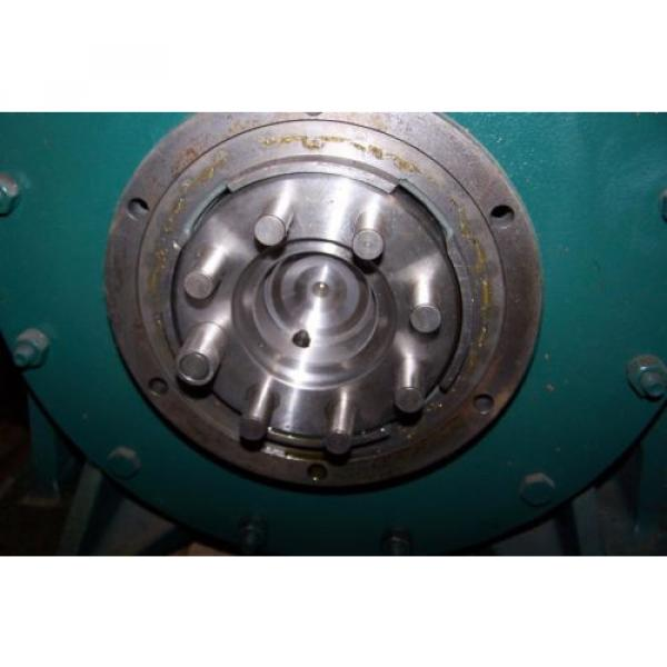 Origin SUMITOMO SM-CYCLO 187:1 RATIO SPEED REDUCER 936 RPM 7-1/2 HP HM3195/14A #5 image