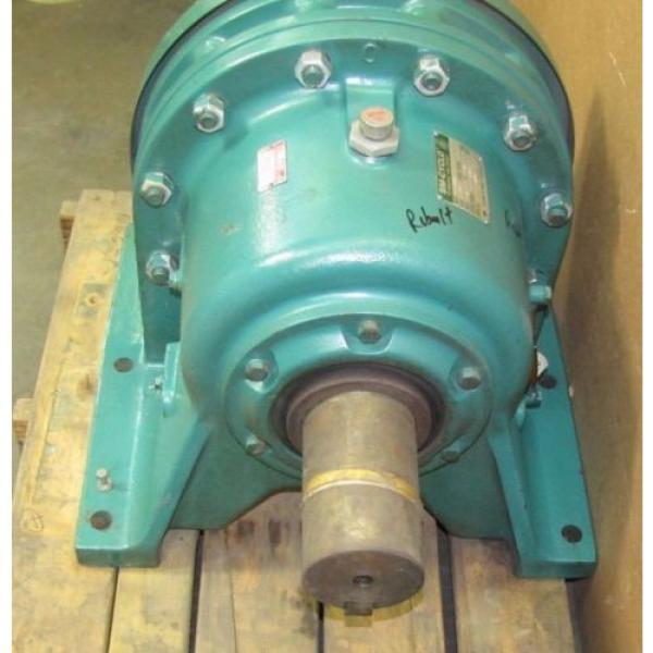 SUMITOMO H1900 SM-CYCLO 35:1 RATIO SPEED REDUCER GEARBOX REBUILT #3 image