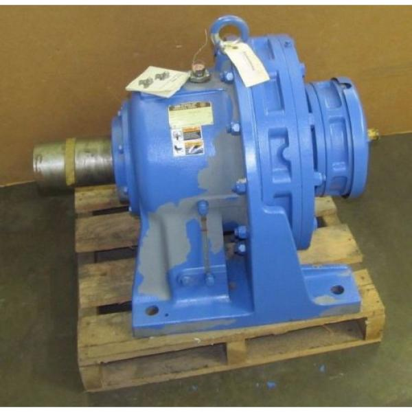 SUMITOMO CHH-6235DAY-649 SM-CYCLO 649:1 RATIO SPEED REDUCER GEARBOX Origin #1 image