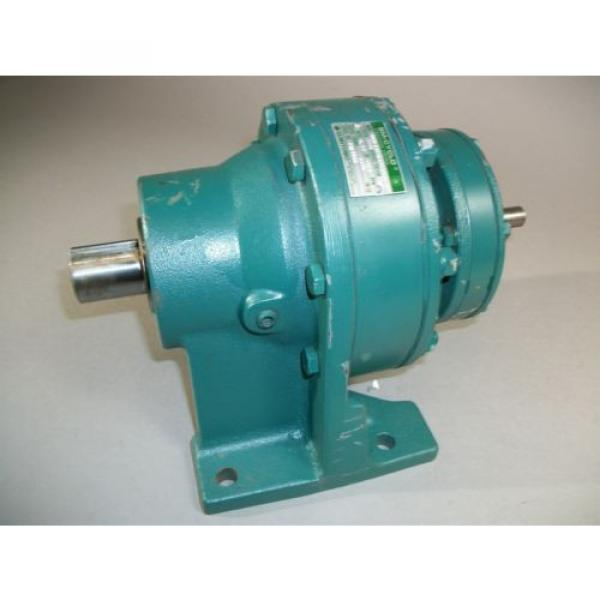 Sumitomo Machinery Corp SM-CYCLO CNH-4105 Speed Reducer - USED #1 image