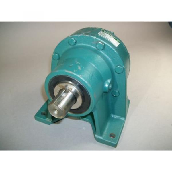 Sumitomo Machinery Corp SM-CYCLO CNH-4105 Speed Reducer - USED #2 image