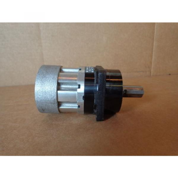 Sumitomo Heavy Indusrties ANFX-P110W-2DL3-21 Gearhead Reducer #1 image