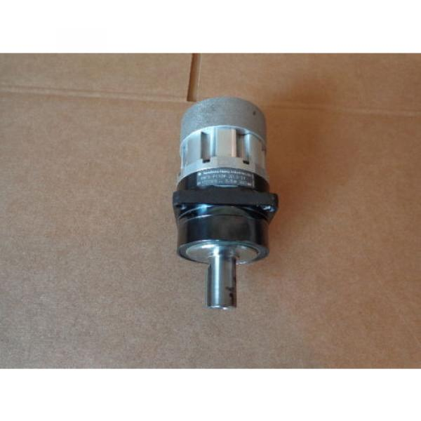 Sumitomo Heavy Indusrties ANFX-P110W-2DL3-21 Gearhead Reducer #2 image