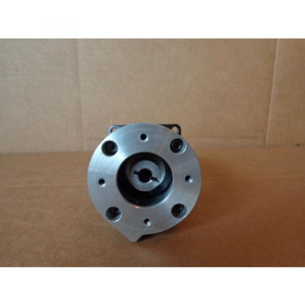 Sumitomo Heavy Indusrties ANFX-P110W-2DL3-21 Gearhead Reducer #3 image
