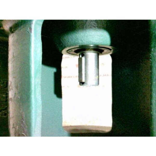 SUMITOMO SM-CYCLO REDUCER HFC3095 Ratio 6 145Hp 1750Rpm Approx Shaft Dia 1127#034; #8 image