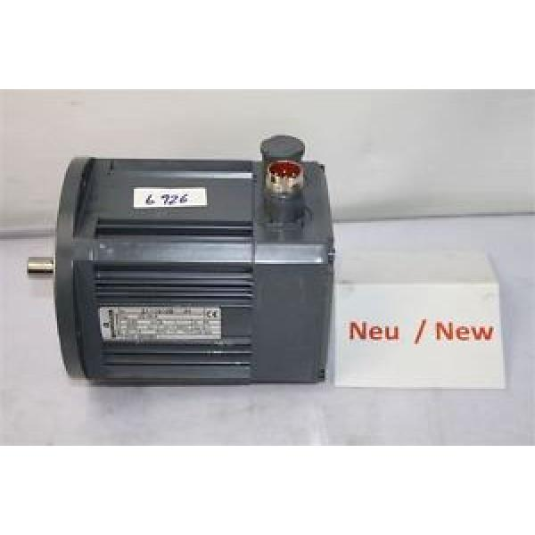 BAUMÜLLER DS 56-A Servo motor DS56A for SUMITOMO transmission suitable #1 image