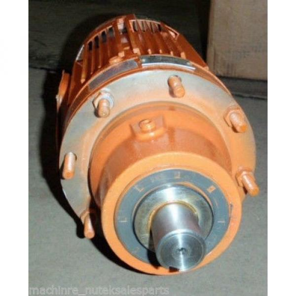 REMAN Sumitomo SM-Cyclo 3 Phase Induction Motor TC-F TCF_F-80M_HFMS310_HFMS31O #2 image