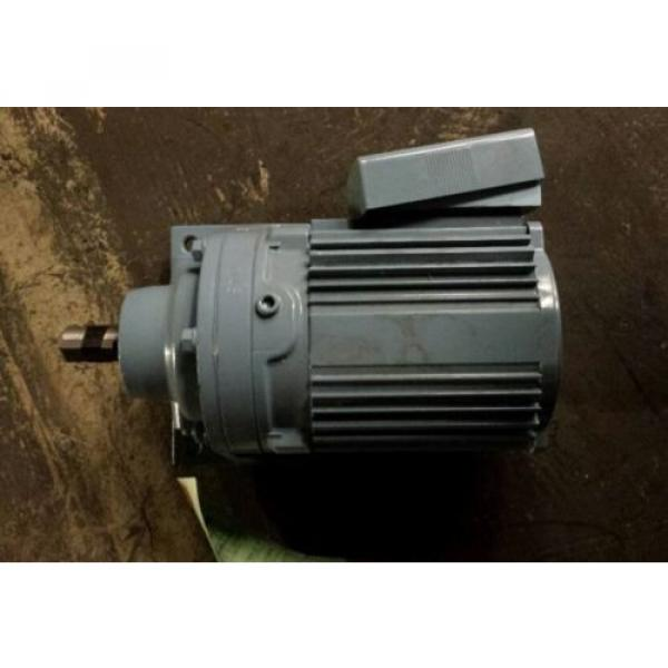 Cyclo Drive Induction Gearmotor Sumitomo CNHM01-4085 #1 image