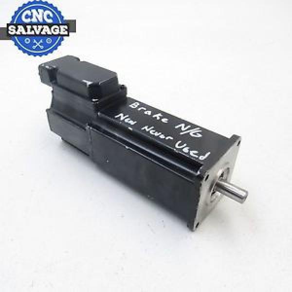 Rexroth Servo Motor MKD041B-144-KP1-KN Bad Brake #1 image