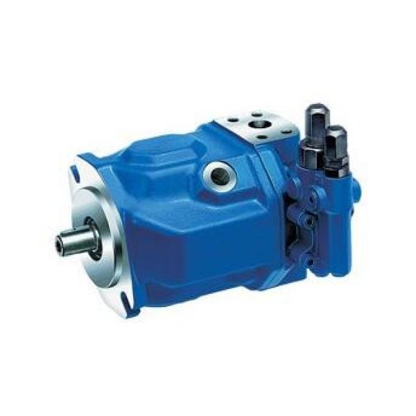 Rexroth Variable displacement pumps A1VO35DRS0C200/10RB2S4A2S2 #2 image