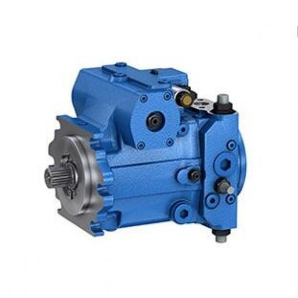 Rexroth Trinidad and Tobago  Variable displacement pumps AA4VG 125 EP4 D1 /32R-NSF52F001DP #1 image