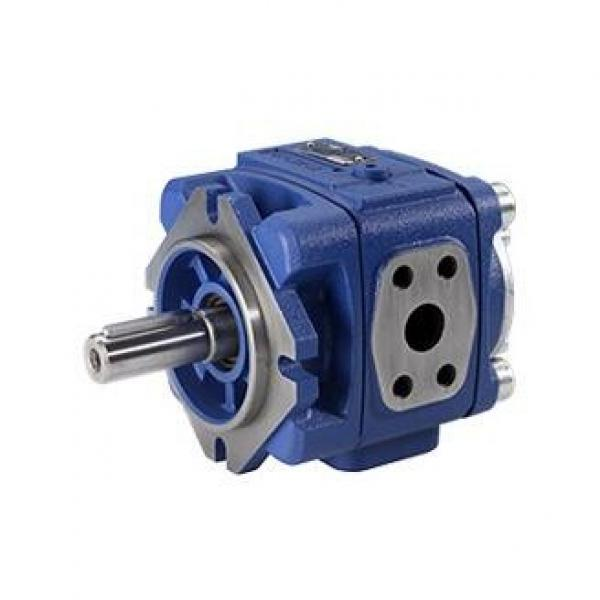Rexroth Malta  Internal gear pumps COMBINED PART PGH5-3X+GH5-3X..R/ & #1 image