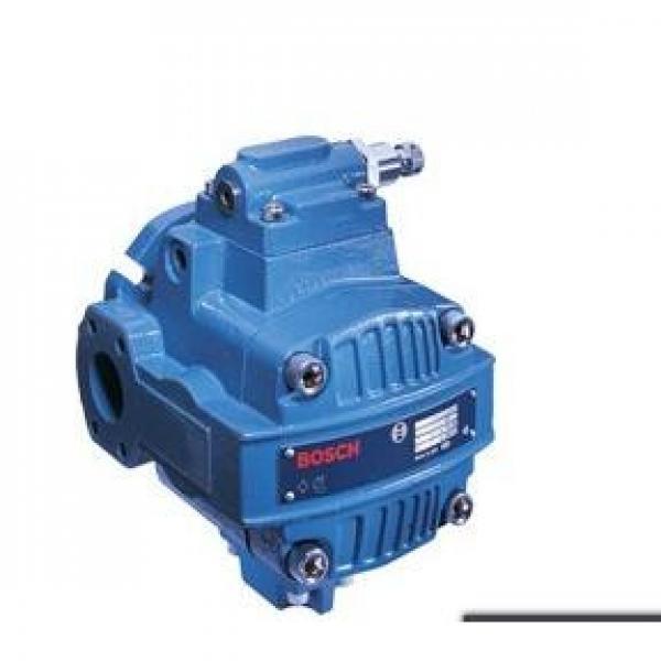 Rexroth Vane Pumps 0513R18C3VPV164SM21HYB04 P1 #1 image
