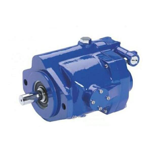 Vickers Variable piston pump PVB5-RS40-C11 #1 image