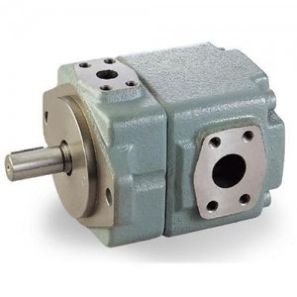 T6CC Quantitative vane pump T6CC-020-006-1R00-C100 #1 image