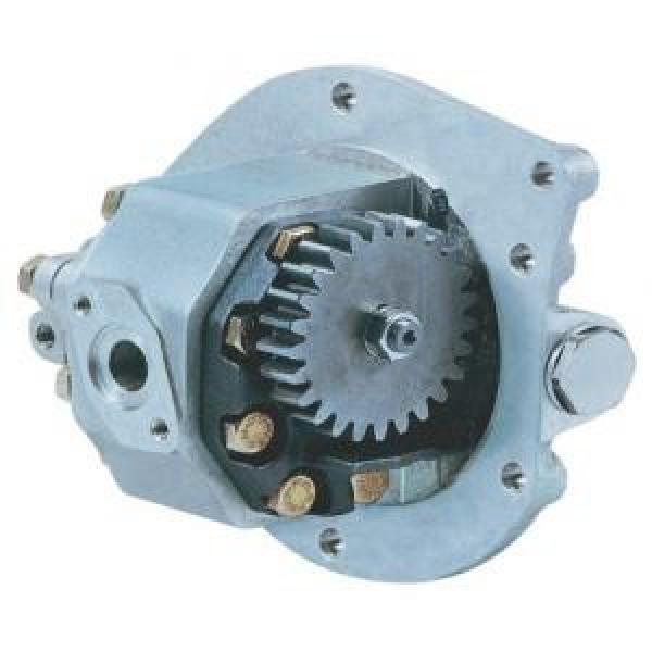 T6CC Quantitative vane pump T6CC-020-008-1R00-C100 #1 image