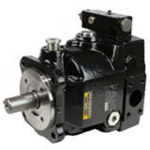 Piston pump PVT series PVT6-2L1D-C04-DD1 #1 image