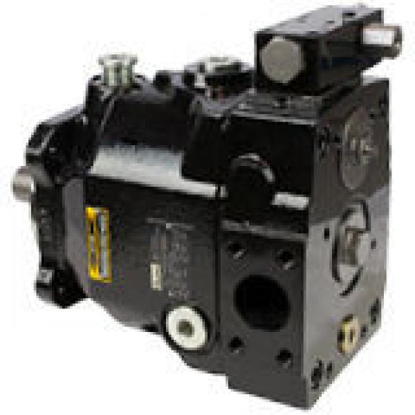 Piston pump PVT20 series PVT20-1L1D-C04-SQ1 #4 image