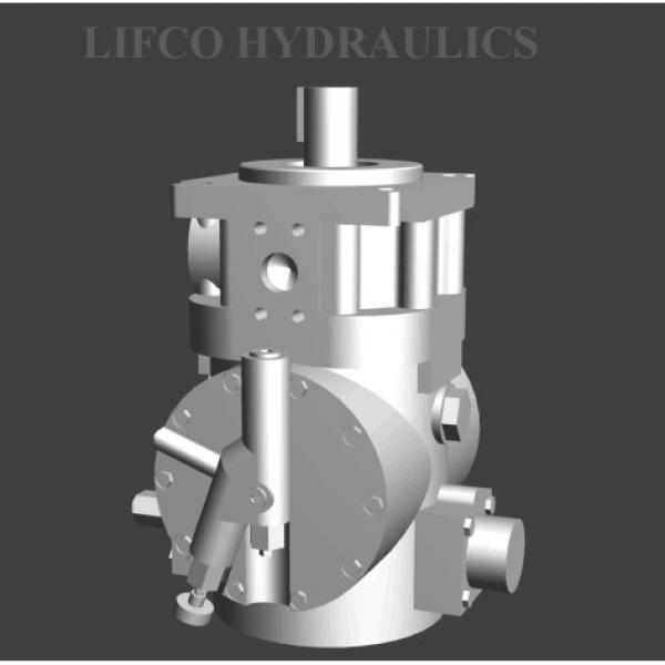 Dension BermudaIs. Worldcup P8W series pump P8W-1R1B-H00-00 #1 image