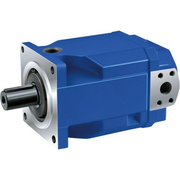 Bset-selling Rexroth Axial piston fixed pump #2 image