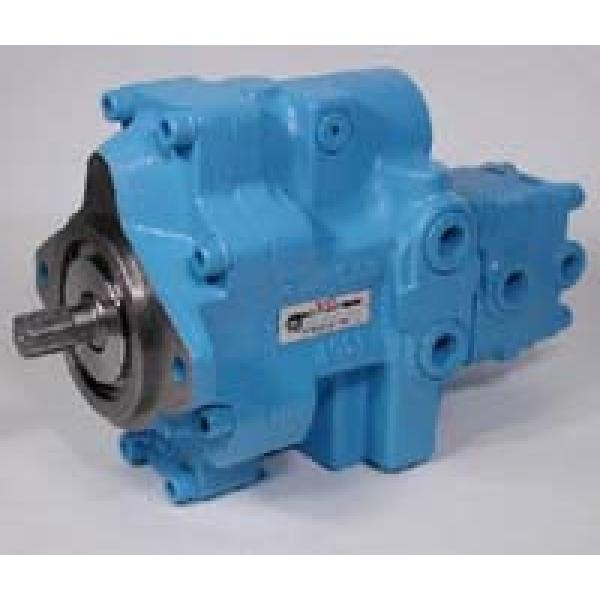 NACHI PZ-6A-10-180-E2A-20 PZ Series Hydraulic Piston Pumps #1 image